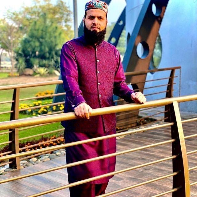 Malik Usman Asim