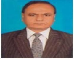 Dr. Noor Mohammad Soomro