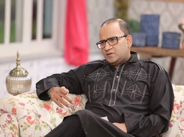 Naeem Abbas Rufi