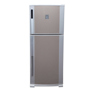 Dawlance 9144 M Monogram Top Freezer Double Door