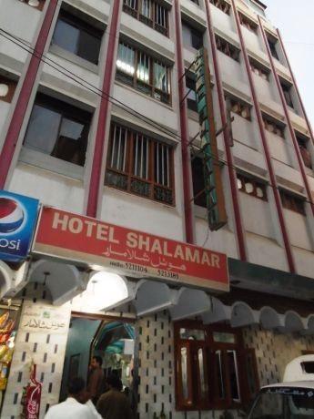 Hotel Shalamar