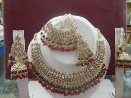 Kindan Gems Jewellery