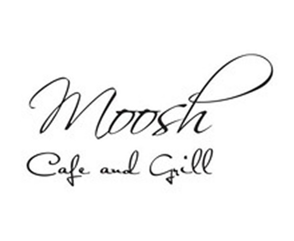Moosh Cafe & Grill