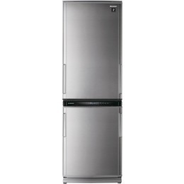 Sharp SJ-WS320TS Bottom Freezer Double Door
