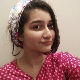 Hafsa Tariq