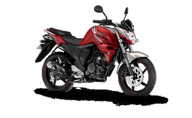 Yamaha FZ S V2.0 FI