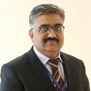 Dr. M.Zulfiqar Ali Khan