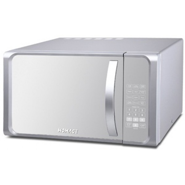 Homage HDSO-2311S- 23 Liters Cooking Microwave Oven