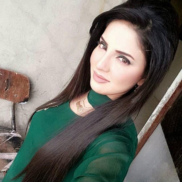Kiran Naz