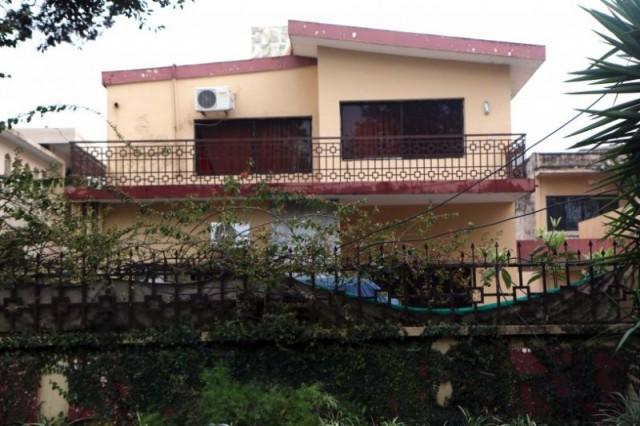 Islamabad Residency