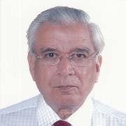 Dr. Mohammad Ataullah Khan
