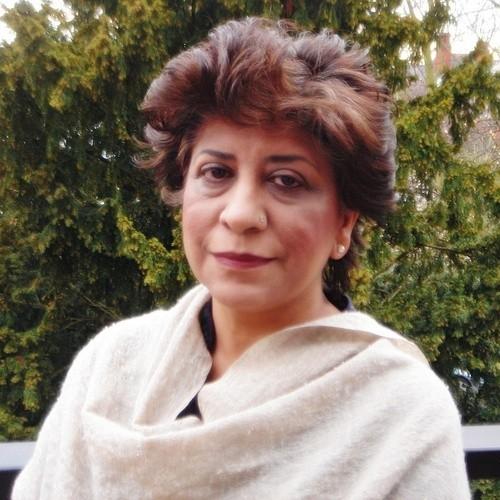 Talat Farooq