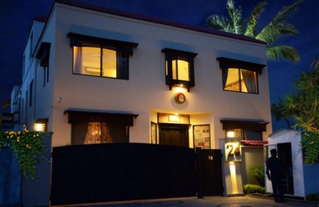 Hotel One Islamabad 7th Avenue