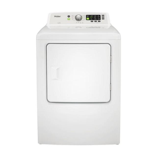 Haier HLTD600AEW Dryer Machine