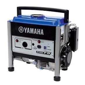 Yamaha EF1000FW 0.8 KVA