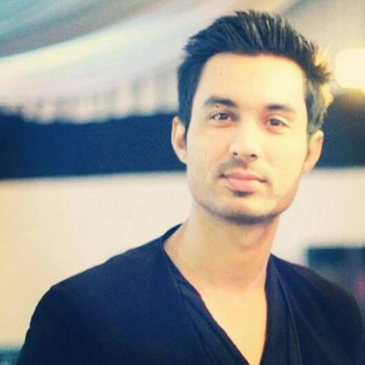 Sohail Haider