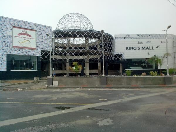 King's Mall