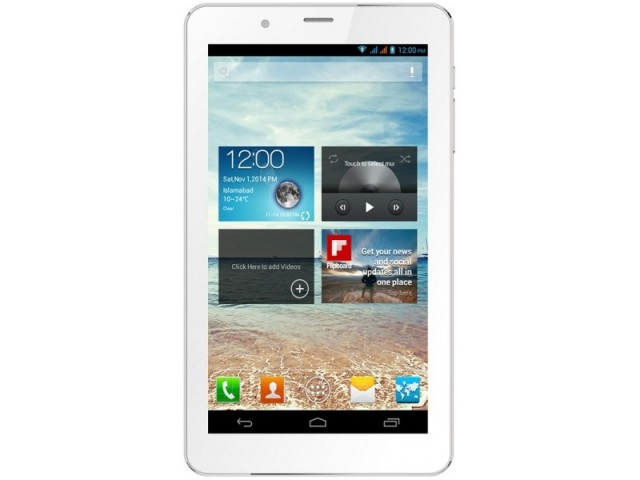 Q Mobile Tablet Q50