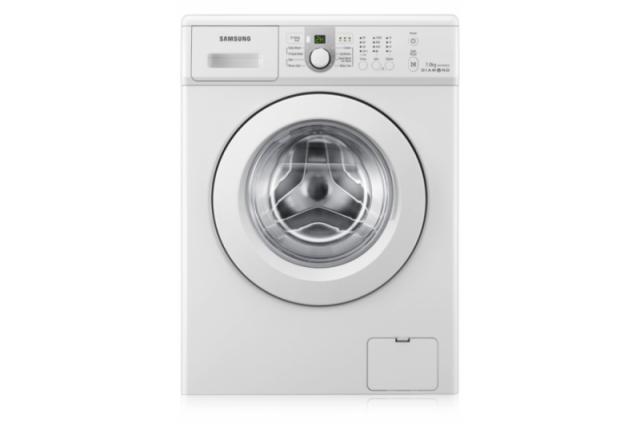 Samsung WF8558 New Automatic Washing Machine