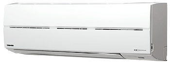 Toshiba INVERTER RAS22N3KCV R410A Split AC