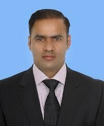 Abid Sher Ali
