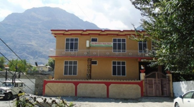 Life Adventure Guest House