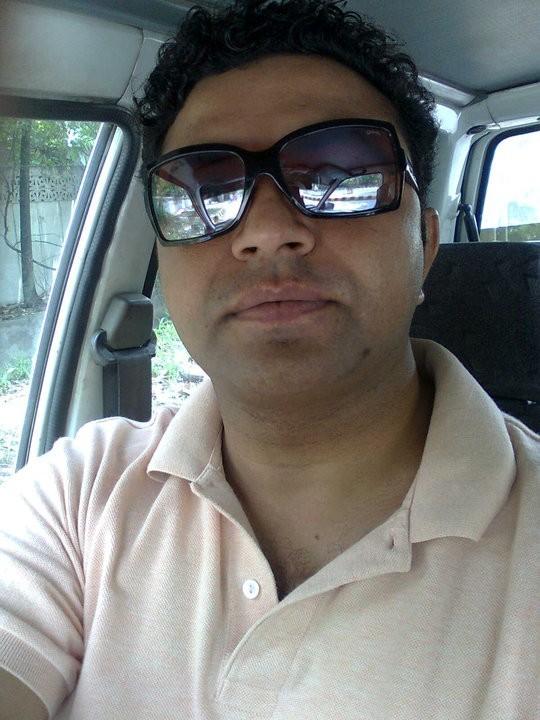 Iftikhar Iffi