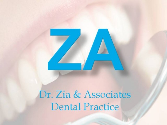 Dr. Zia & Associates Dental Practice