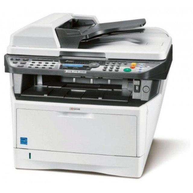 Kyocera Ecosys FS - 1035 MFP with Legal Size Platen Printer