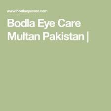 Bodla Eye Care