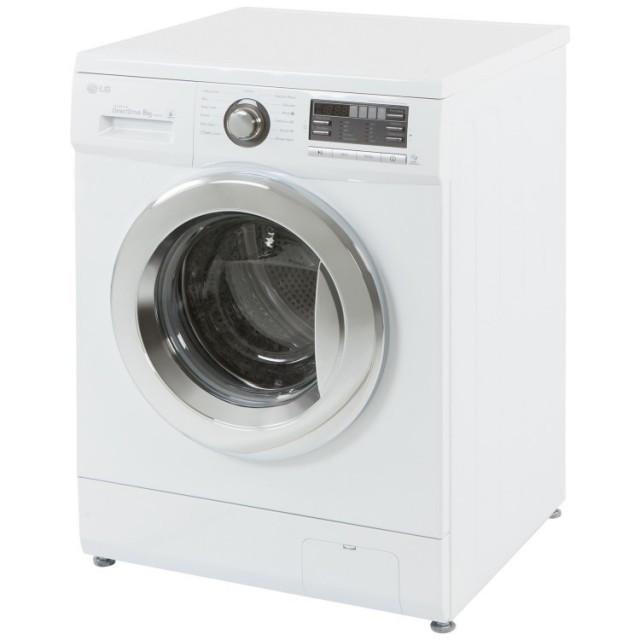 LG F1496TDA Washing Machine