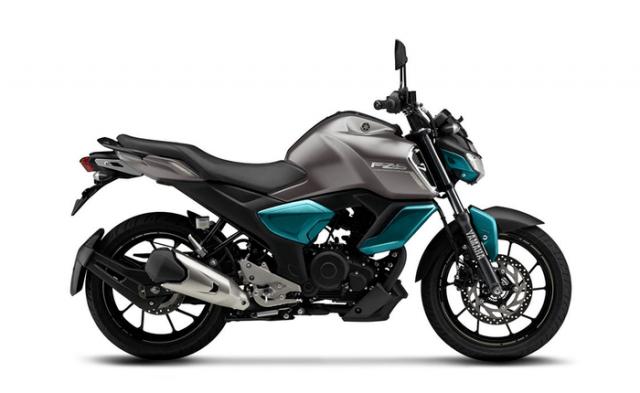 Yamaha FZ S V3.0 FI