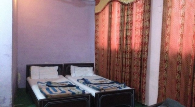 Abbasin Guest House