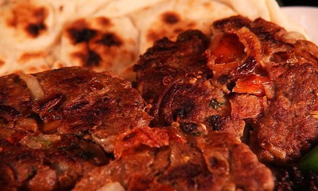 Jalil Kebab House Firdous 2