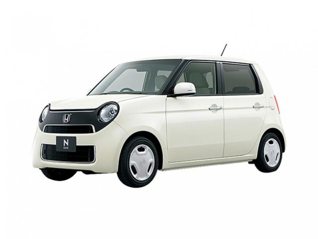Honda N One Premium 2021 (Automatic)