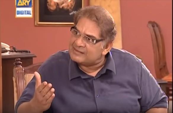 Khawaja Akmal