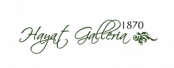 Hayat Galleria