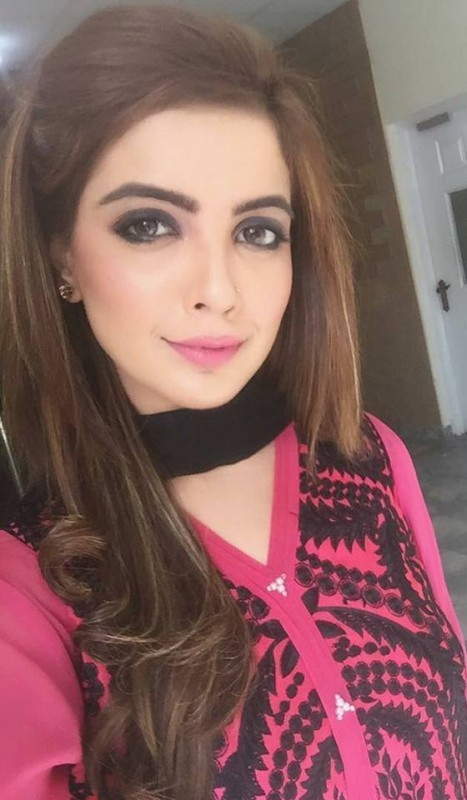 Hafsa Rasheed