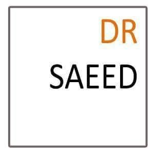 Dr.Saeed Diabetes Clinic & Foot Care center