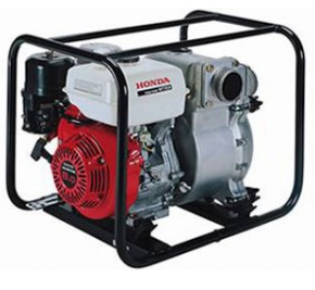 Honda GX160T1 Gasoline Generator