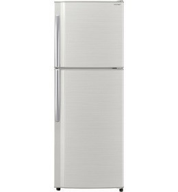 Sharp SJ-300VSL Top Refrigerator Double Door