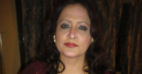 Fauzia Mushtaq