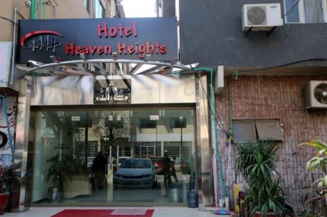 Hotel Heaven Heights