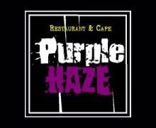 Purple Haze Cafe
