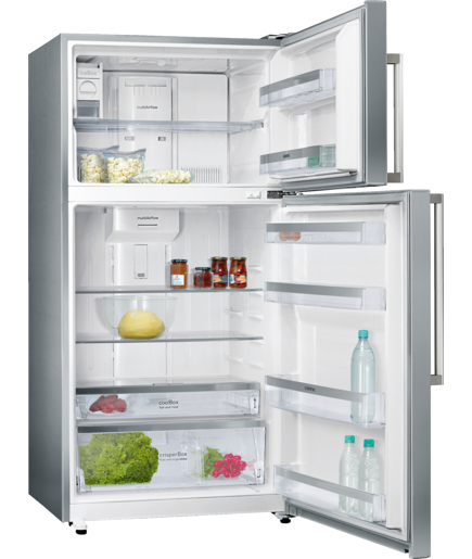 Siemens iQ500 noFrost Top Freezer