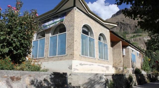 Diran Guesthouse