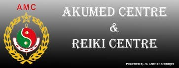 Akumed & Reiki Centre