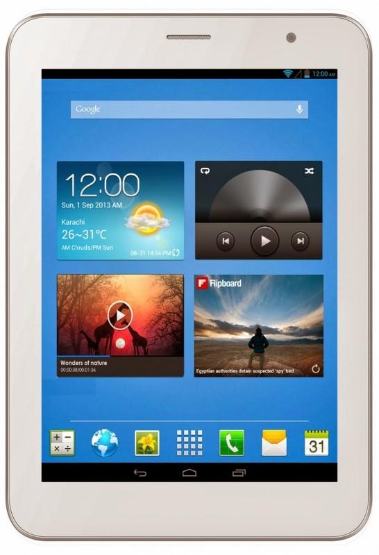 Q Mobile Q1000 Tab