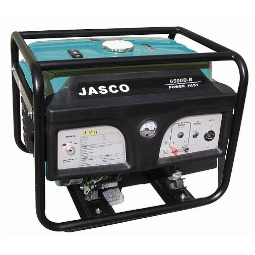 Jasco DB-5000 Petrol Generators