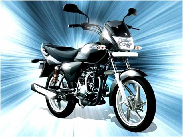 Ghani Gi 100cc